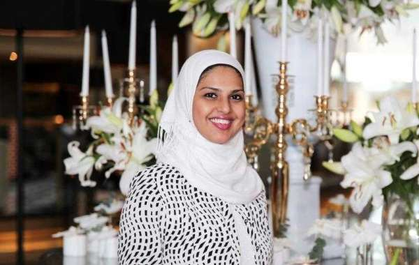 The H Dubai Appoints Aafrin Shaikh as Marketing and PR Manager