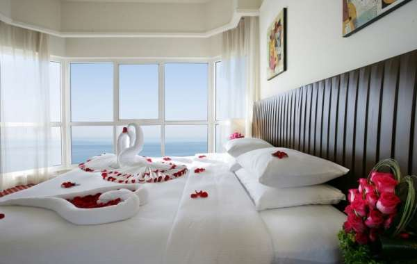 Unwind This Valentine's Day With A Romantic Staycation At Wyndham Hotels Ajman