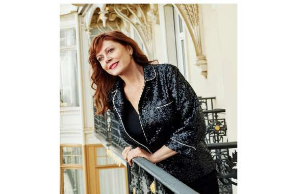 Fairmont Hotels & Resorts Welcomes Film Icon Susan Sarandon As New Global Brand Ambassador