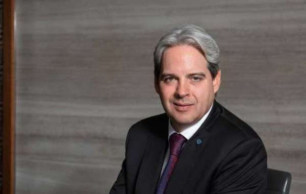 Guy Hutchinson Promoted to President & CEO as Rotana Continues to Push for Further Business Growth