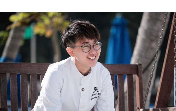 The St. Regis Langkawi Appoints Chef Mandy Goh as Executive Chef