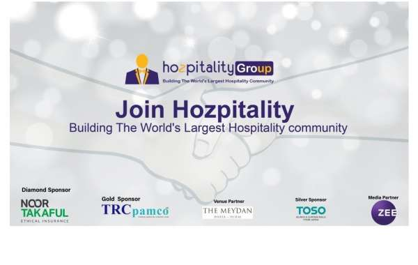 Over 150 Top Hospitality Leaders Gather during Hozpitality Group's 12th Annual GM Conference at The Meydan Hotel Dubai