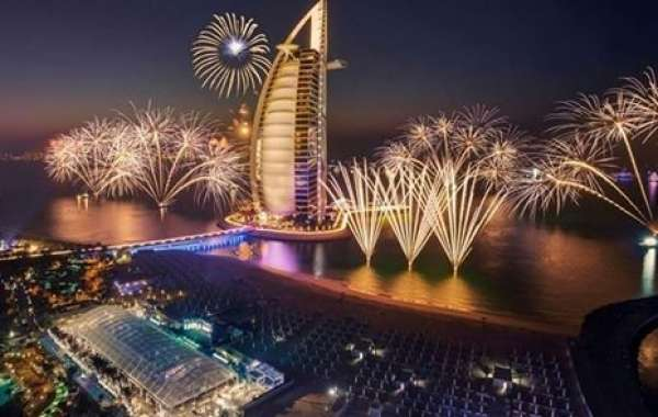 It's 2020! The top things to do in Dubai