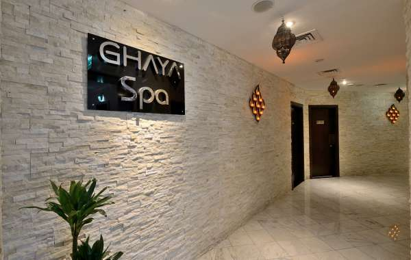 Locally-Inspired Treatments at the Ghaya Spa Takes Pampering to New Heights