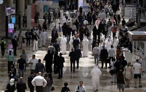 Dubai To Benefit From 1 Million+ Hotel Room Nights Amid Major Business Event Wins