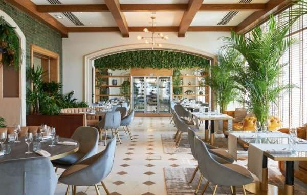 Nassau By Celebrity Chef Silvena Rowe Is Now Open For Lunch