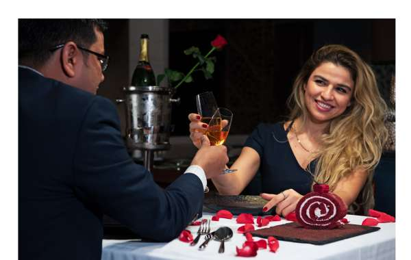 Valentine Special Offers from Grayton Hotel Dubai