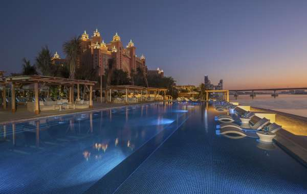 As Atlantis, The Palm Prepares For A Bumper 2020, The Resort Reveals Why 2019 Was A Year Of Growth And Change