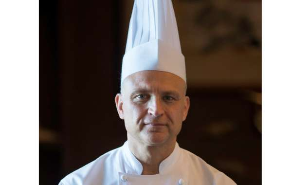 The St. Regis Saadiyat Island Resort Appoints Michael Gremer as New Executive Chef