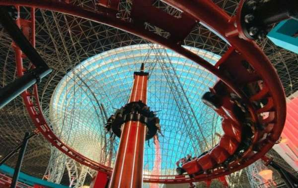 Ferrari World Abu Dhabi to launch exciting Family Zone attractions on March 1st