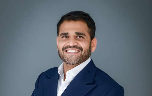 Asif Haider Joins the Team as Complex PR & Marketing Manager for Al Maha and Le Meridien Al Aqah