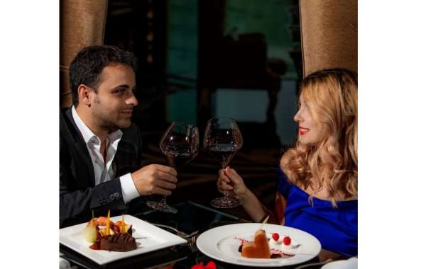 The Meydan Hotel Celebrates Valentine's Day With Luxurious Offerings