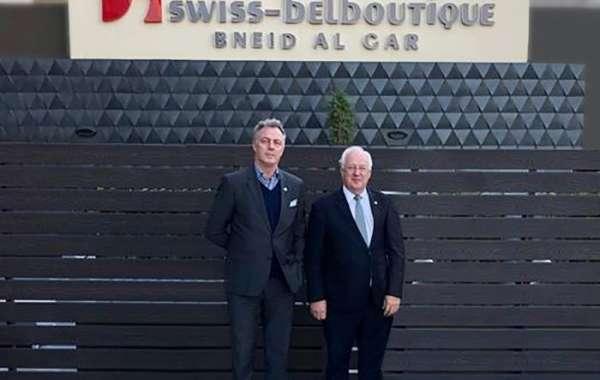 Swiss-Belhotel International Poised for  4 New Openings in H1 of 2020 in the GCC
