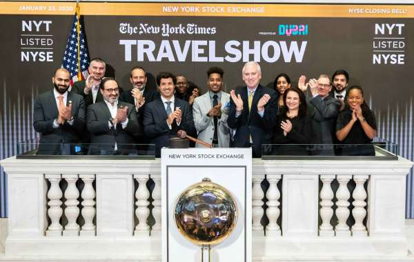 Dubai Tourism Highlights Its Commitment To North America At New York Times Travel Show 2020