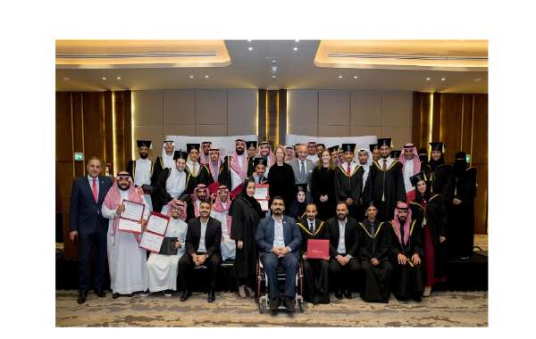 Marriott International Gears Up For  The Third Year Of Tahseen In Saudi Arabia