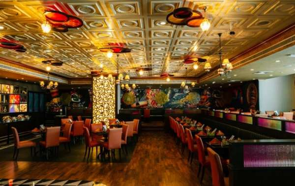 An Ode To The Rich Flavours Of India: Masala Bazaar Opens Its Doors At The  Park Regis Kris Kin Dubai