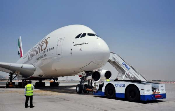 The Emirates Group's Business Response to COVID-19