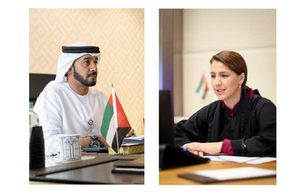 Emirates Food Security Council Holds Remote Meeting, Discuss Developments in Local and Global Food Security System