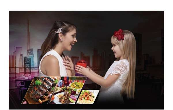Mother's Day Special at Canal Central Hotel Business Bay