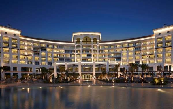 Spend Quality Time with the Family with an Irresistable Staycation Offer at Waldorf Astoria Dubai Palm Jumeirah
