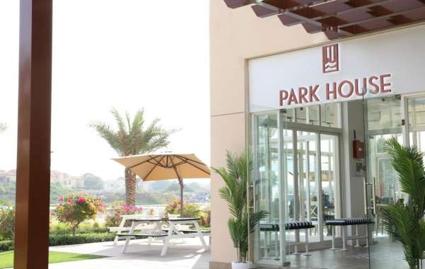 Park House Opens In Jumeirah Islands