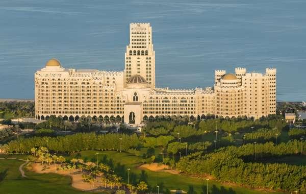 Unmissable Family Staycation Offer Unveiled at Waldorf Astoria RAK & Hilton Al Hamra Beach & Golf Res