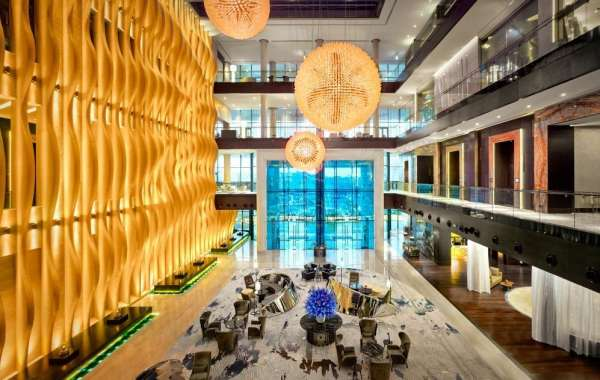 Embrace the Spirit of Ramadan with Grand Hyatt Abu Dhabi