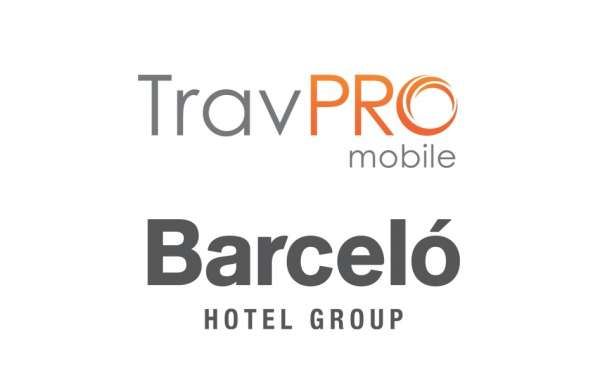 Barcelo Hotel Group Launches Travel Industry Sales Companion™ Platform in Partnership with TravPRO Mobile