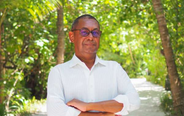 Vakkaru Maldives Appoints Jean-Noel Sangaraille as Resort Manager
