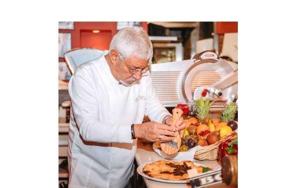 World-class Italian Restaurant 'Mamo Michelangelo' is Finally Set to Open Soon in Riyadh
