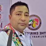 Manzoor Hassan Balghari Profile Picture