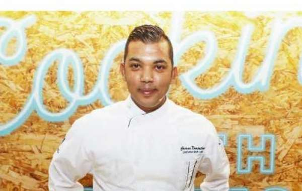 The Blue Train Appoints New Executive Chef