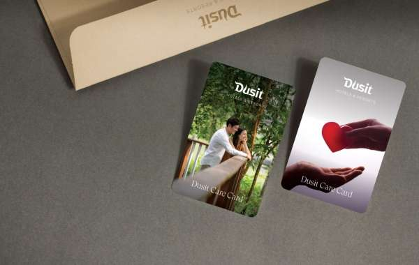 Dusit International Launch 'Dusit Care Card' in Support of Two Local Charities in Thailand