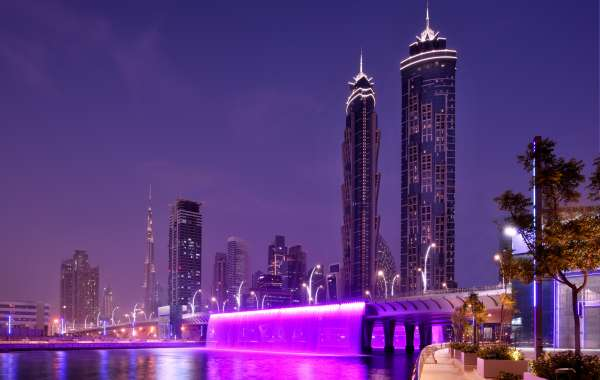 Iftar Offers and New Restaurant Opening Hours at JW Marriott Marquis