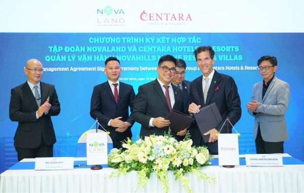 Centara Expands Vietnam Presence with Signing of Hotel Management Agreement for Two New Resorts