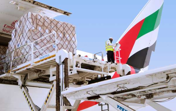 Emirates SkyCargo Scales Up Network and Operations for Transport of Essential Commodities