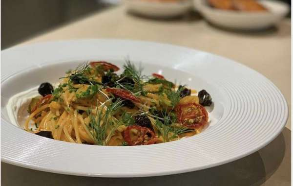 Enjoy the Taste of the Mediterranean at Home from Avli by tashas