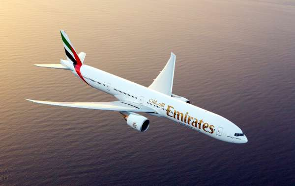 Emirates Announces First Passenger Flights Post Suspension