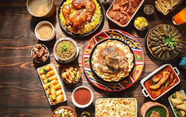 Roda Al Murooj Dubai, celebrates the Holy Month of Ramadan