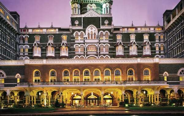 Update from Taj Hotels