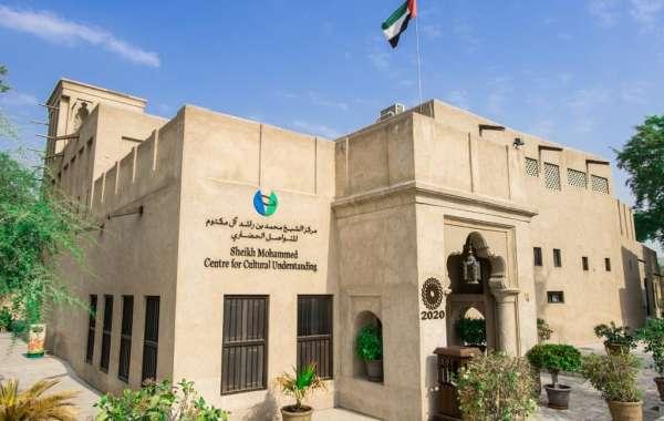 Dubai Celebrates Eid Al Fitr Virtually by Bringing Local Communities Together