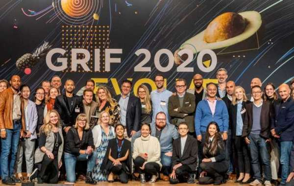 Middle East Restaurant Association Teams Up with JLL for the Latest 'MERA Powered by GRIF'
