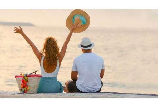 Dubai Marine Beach Resort & Spa Launch its Daycation Package