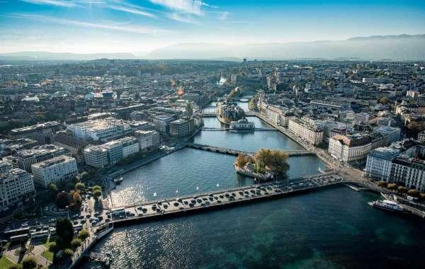 Geneva will be Welcoming GCC Travellers Again Soon