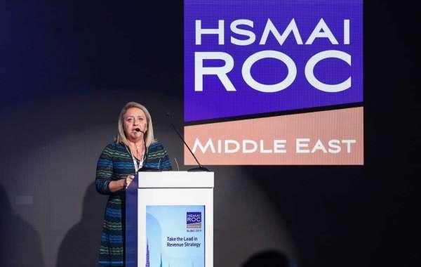 Hospitality News: HSMAI Introduces ROC@Home