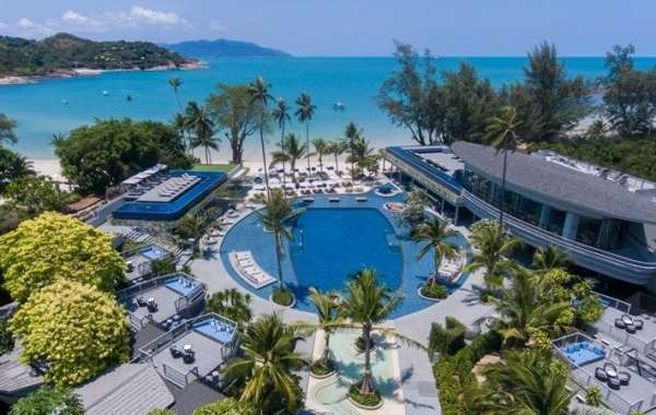 Covid-19 Response: Health and Safety Standards at Meliá Koh Samui