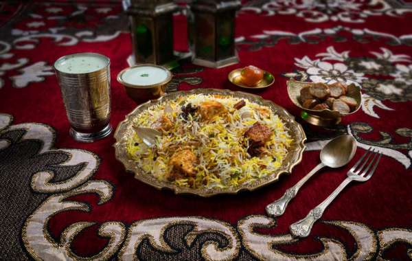 Incredible Dining Delights with Behrouz Biryani this Eid Al Fitr
