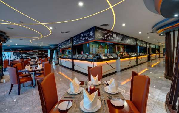 Great-Value Iftar for AED50 Only at Ghaya Grand Hotel