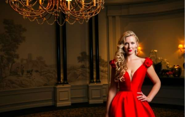 Dubai Calendar Presents: 'A Night at the Opera with Bettina'