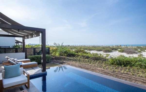 Eid Holidays at Park Hyatt Abu Dhabi Hotel and Villas